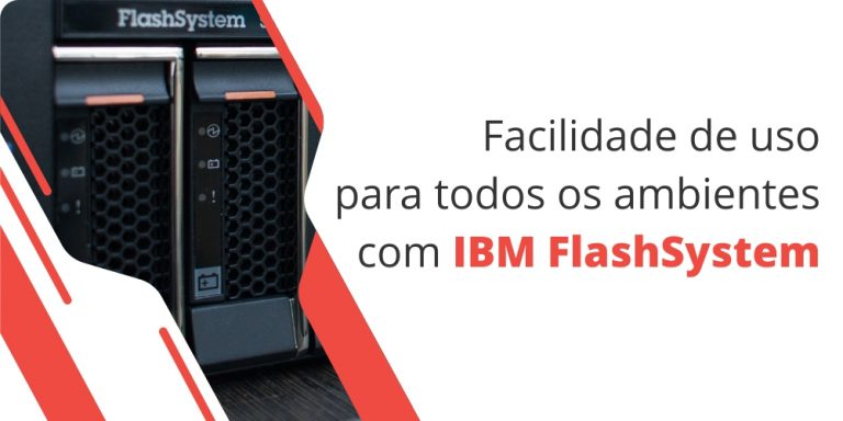 IBM Flashsystems