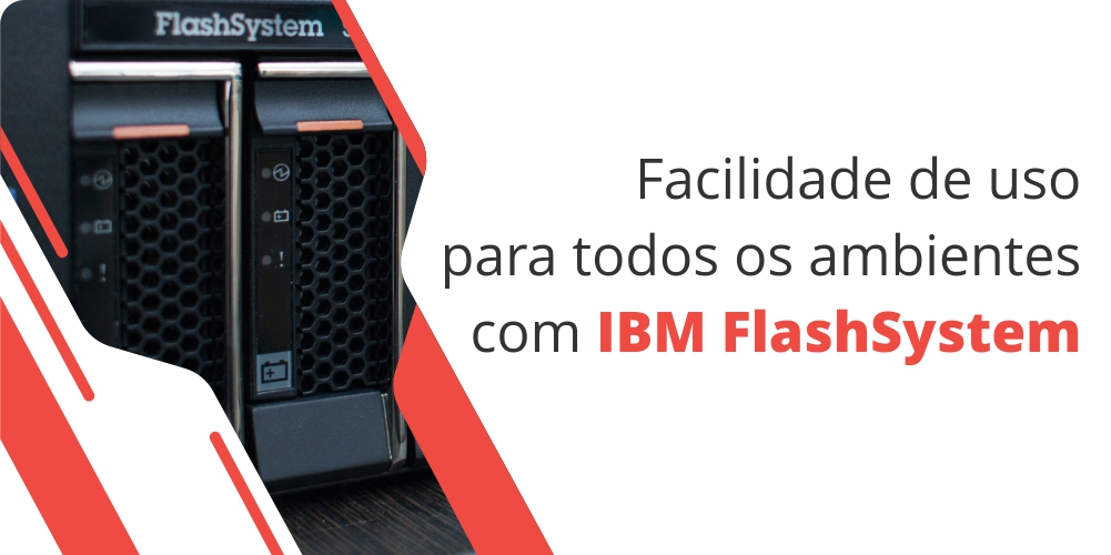 IBM Flashsystems