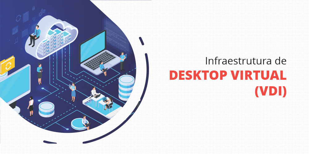 Infraestrutura de Desktop Virtual (VDI)